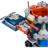 LEGO 70322 Axl's Tower Carrier  Big Big World