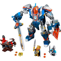 LEGO 70327 The King's Mech  Big Big World