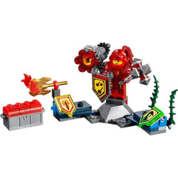 LEGO 70331 Ultimate Macy  Big Big World