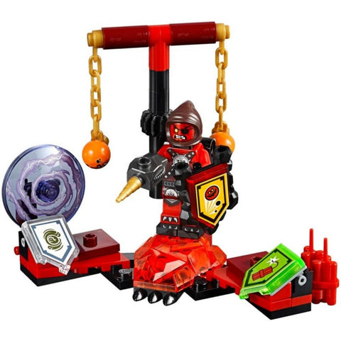 LEGO 70334 Ultimate Beast Master  Big Big World
