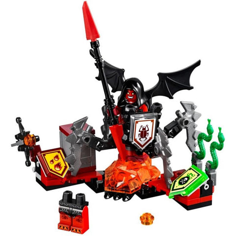 LEGO 70335 Ultimate Lavaria  Big Big World