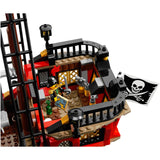 LEGO 70413 The Brick Bounty  Big Big World