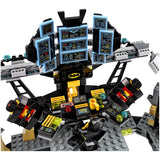 LEGO 70909 Batcave Break-in  Big Big World