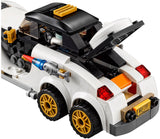 LEGO 70911 The Penguin™ Arctic Roller  Big Big World