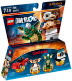 LEGO 71256 Gremlins Team Pack