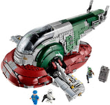 LEGO 75060 Slave I  Big Big World