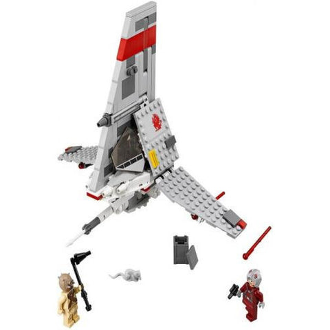 LEGO 75081 T-16 Skyhopper  Big Big World