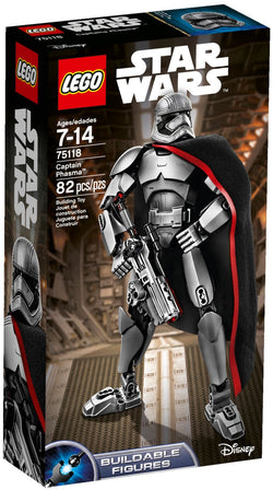 LEGO 75118 Captain Phasma