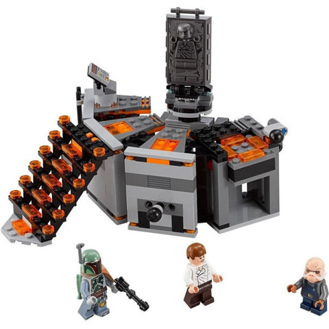 LEGO 75137 Carbon-Freezing Chamber  Big Big World