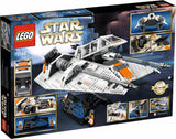 LEGO 75144 Snowspeeder  Big Big World