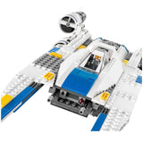 LEGO 75155 Rebel U-Wing Fighter  Big Big World