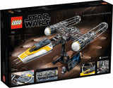 LEGO 75181 UCS Y-Wing Starfighter  Big Big World