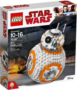 LEGO 75187 BB-8  Big Big World