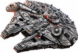 LEGO 75192 Millennium Falcon  Big Big World