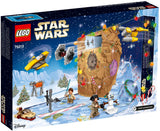 LEGO 75213 Star Wars Advent Calendar  Big Big World