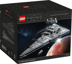LEGO 75252 Star Wars Imperial Star Destroyer