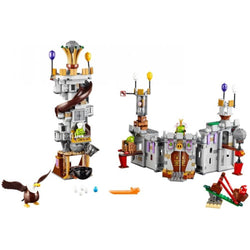 LEGO 75826 King Pig's Castle  Big Big World