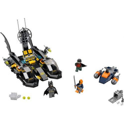 LEGO 76034 Batboat Harbor Pursuit  Big Big World