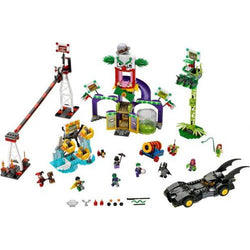 LEGO 76035 Jokerland  Big Big World