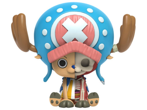 Mighty Jaxx One Piece XXRAY Plus Chopper Limited Edition Figure 【PRE-ORDER】
