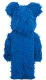 MEDICOM BE@RBRICK Cookie Monster Costume Version 1000% Bearbrick【Pre-Order】