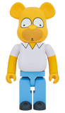 MEDICOM TOY BE@RBRICK – 1000% Bearbrick Homer Simpson