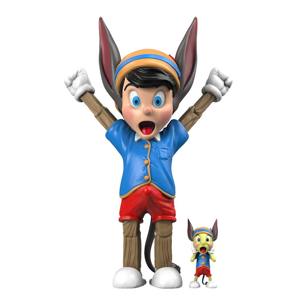 Mighty Jaxx A Wood Awakening Donkey (BFF Edition) 【PRE-ORDER】