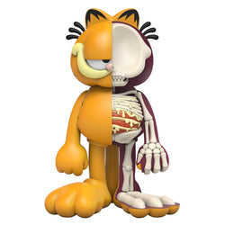 Mighty Jaxx XXRAY Plus Garfield【PRE-ORDER】