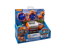 Paw Patrol Basic Vehicle Suma  Big Big World