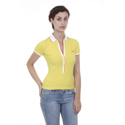 Fred Perry Womens Polo 31162067 0034