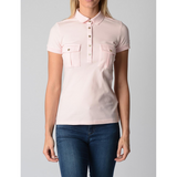 Fred Perry Womens Polo 31162260 7009