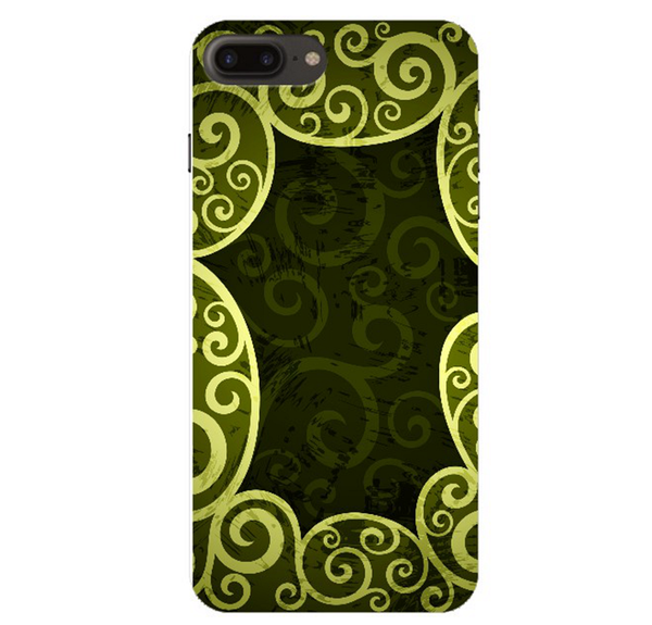 iPhone 7 Plus Case iPhone 7s Plus Case Floral Pattern by DPOWER CASE 5