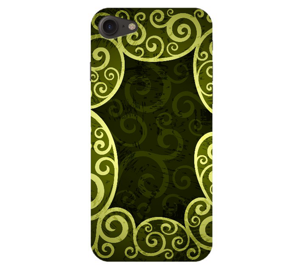 iPhone 7 Case iPhone 7s Case Floral Pattern by DPOWER CASE 5