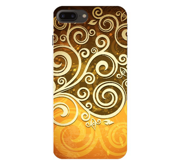 iPhone 7 Plus Case iPhone 7s Plus Case Floral Pattern by DPOWER CASE 6
