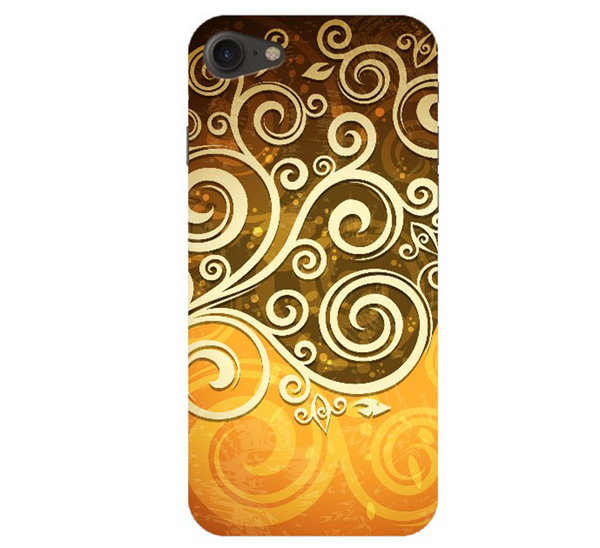 iPhone 7 Case iPhone 7s Case Floral Pattern by DPOWER CASE 6