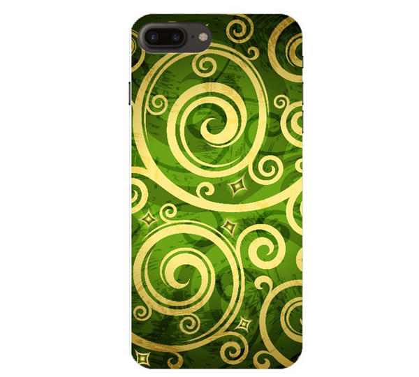 iPhone 7 Plus Case iPhone 7s Plus Case Floral Pattern by DPOWER CASE 8