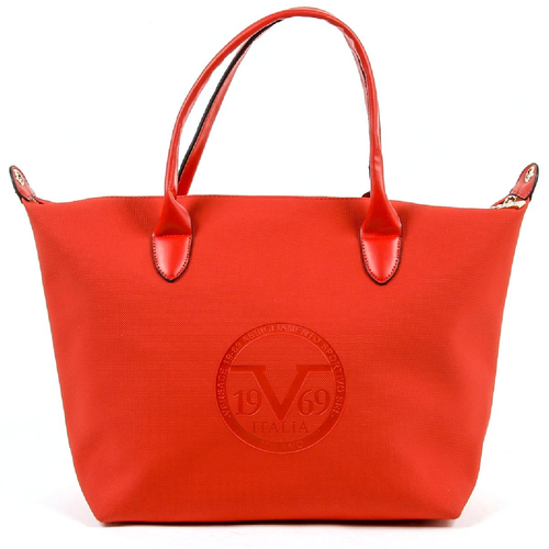 V 1969 Italia Womens Handbag V1969001B RED