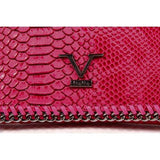 V 1969 Italia Womens Purse VEW00100 FUCHSIA