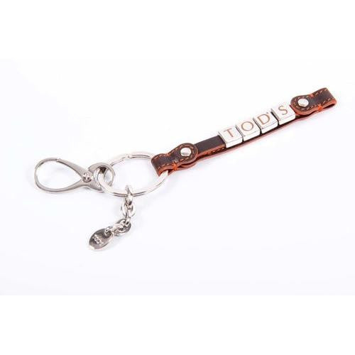 Tod's womens keychain WBBOG01000H1S800