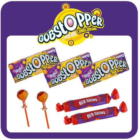Gobstoppers Showbag
