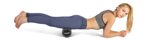 Using Foam Roller On Hamstrings