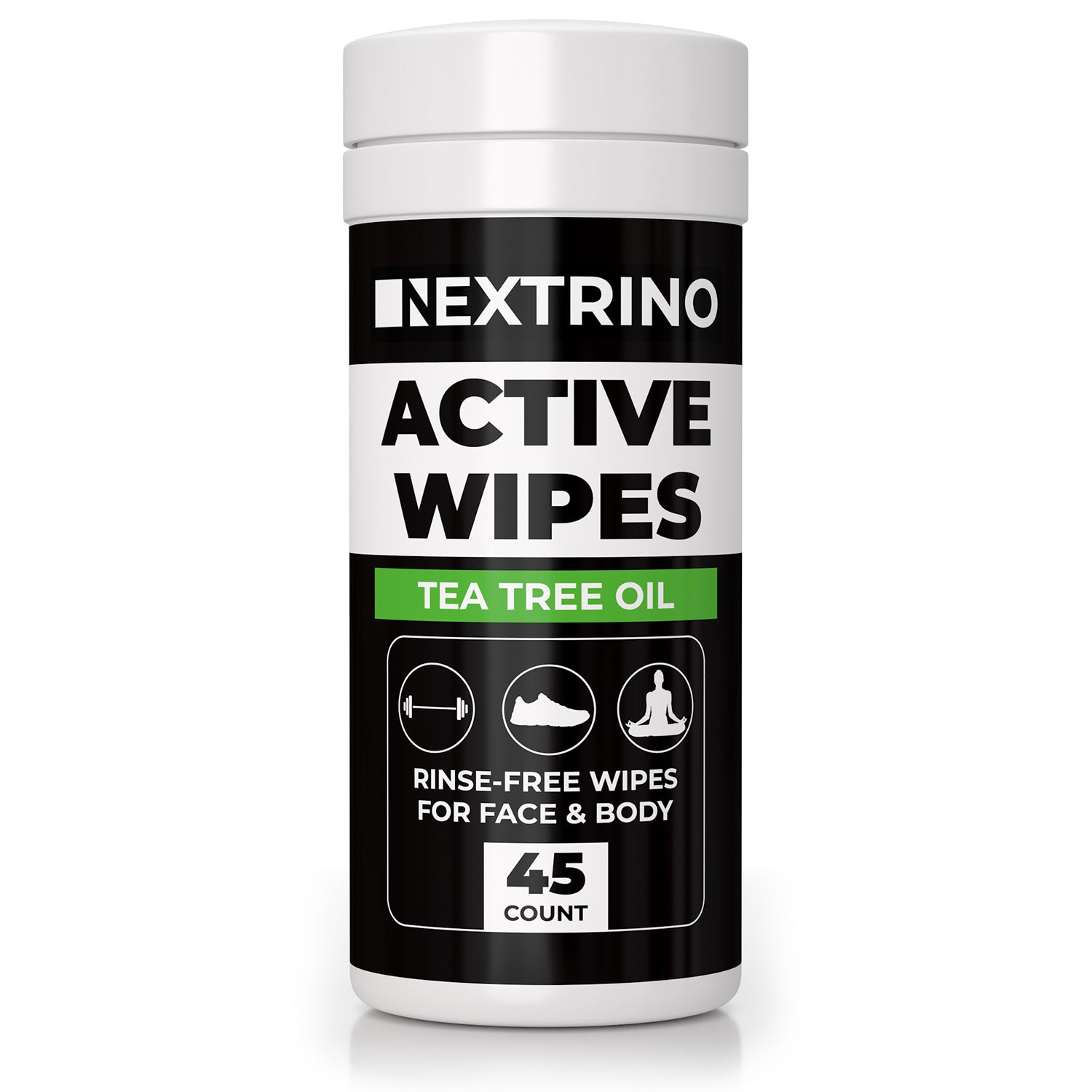 Active Wipes