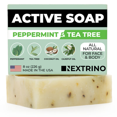 Active Soap