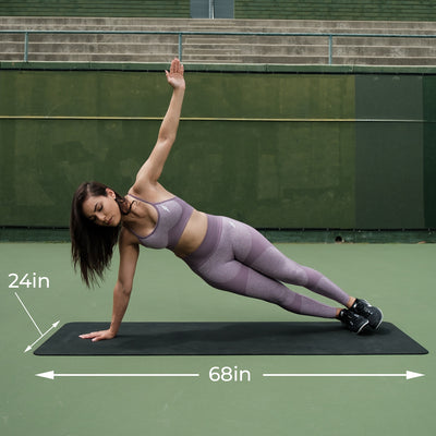 Stretching and Mobility Mat