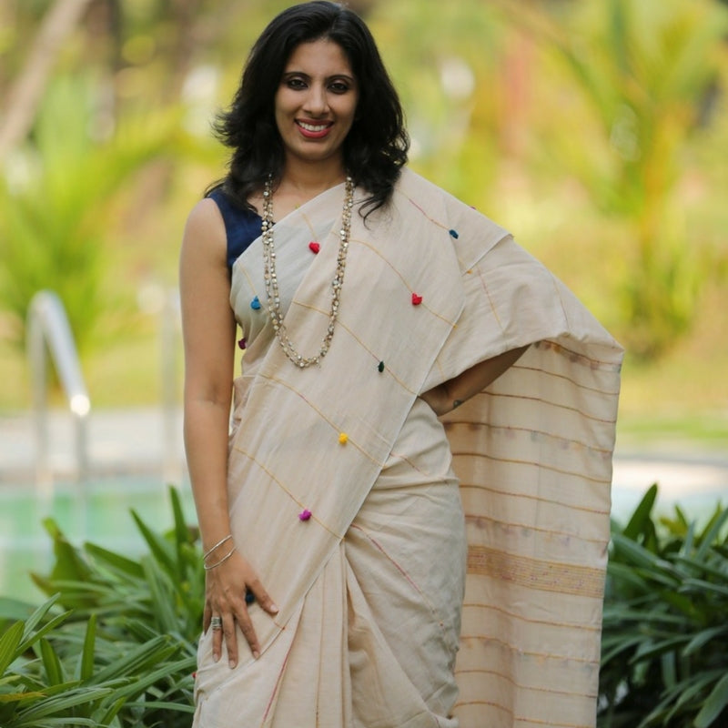 Khushbu's Khadi Collection