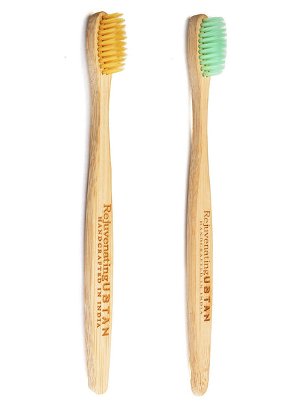 Bamboo Toothbrush (Multipacks)