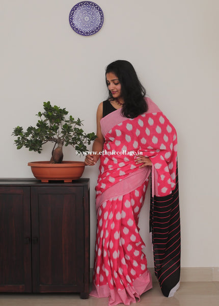 Printed cotton saree, Handloom saree, Handblock printed saree, Block printed saree, saree, sari