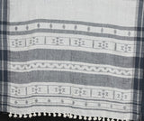 HandWoven Khadi Saree