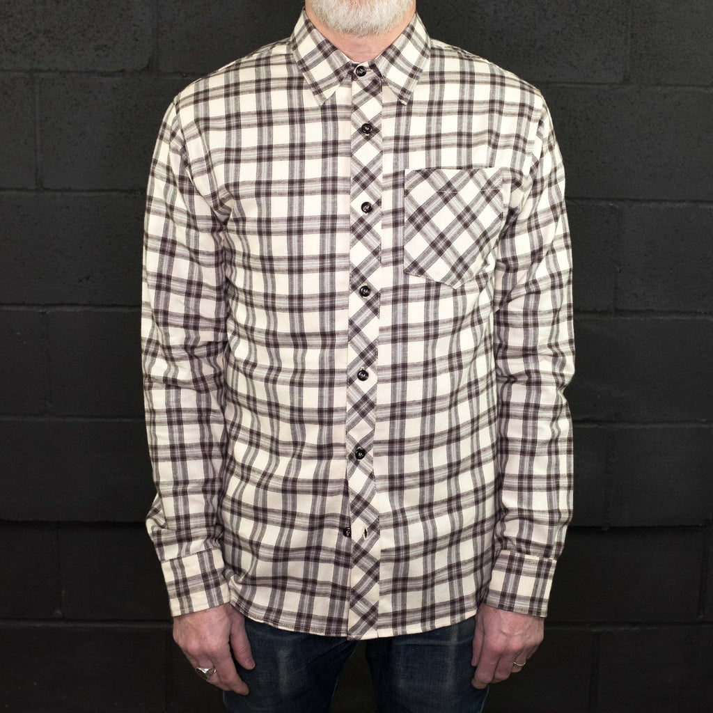 Vivix - Buchannon Shirt Long Sleeve Flannel