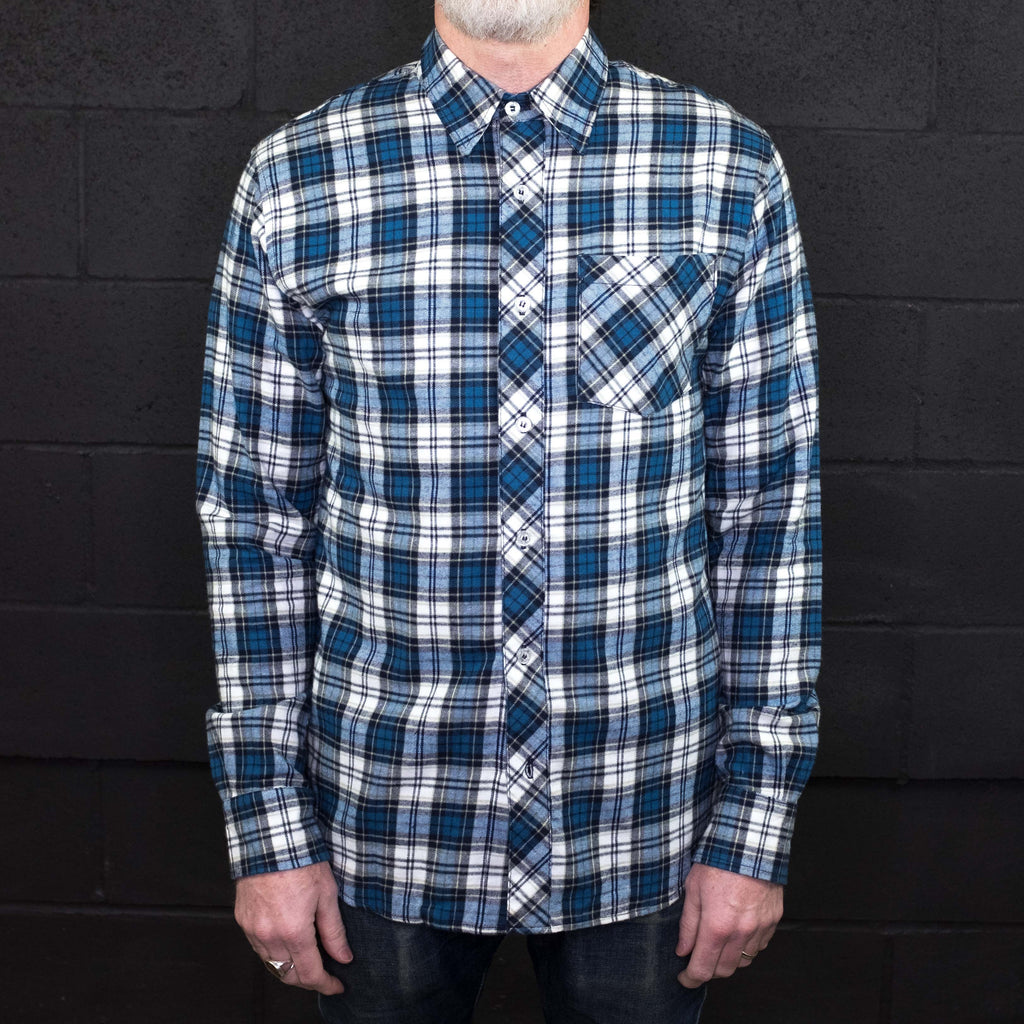 Vivix - Zuprick Shirt Long Sleeve Flannel